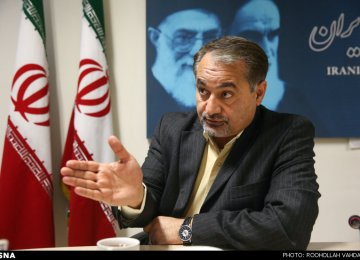 Persian Gulf in Need of 'Innovative' Regional Cooperation System