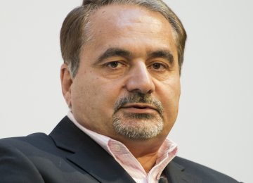 Trump Needs to Make Strategic Turnaround to Ease Standoff With Tehran