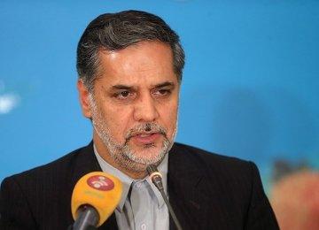 Ban's Anti-Iran Report Part of Western Pressure Campaign