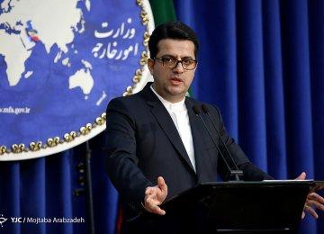 Saudi-Skewed Statement of Arab Summit Censured