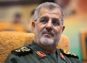 IRGC General in Pakistan Over Abducted Guards