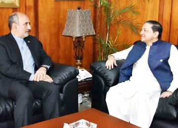 Pakistan Senator Calls for Closer Ties
