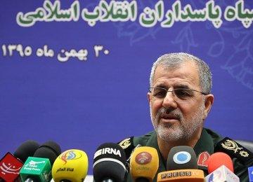 Security Prevails Despite Hostilities