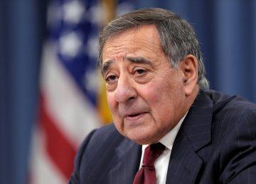Panetta: Countries Won't Trust US If Iran Deal Broken