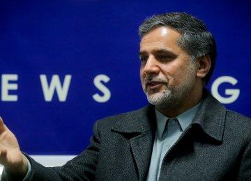 Lawmaker Outlines Challenges Facing (P)GCC