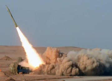 Plans to Boost Ballistic, Cruise Missile Capacity