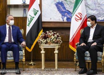 Tehran-Baghdad Ties Play Essential Role in Boosting Regional Security