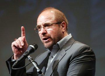 Qalibaf Pledges to Create 5m Jobs If Elected President