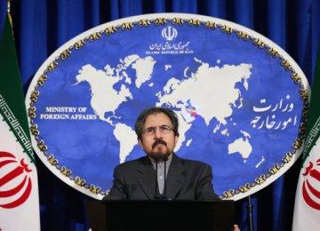 Iran Respects Turkey's Referendum Result