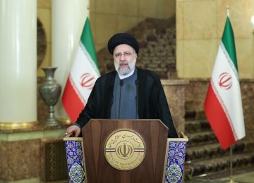 Iran Ready for Effective Interaction With World Community