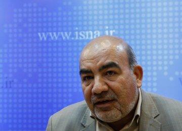 Gov't Urged to Pursue Iran-Iraq War Reparations