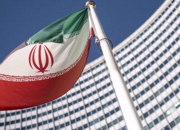 Iran-IAEA Deal Gives Bilateral Talks Chance to Succeed
