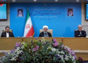 New Sanctions Show US Insincere About Talks