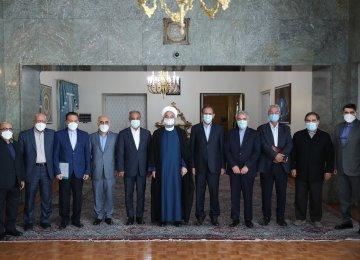 Hostile Plots to Disintegrate Iranian Society Neutralized