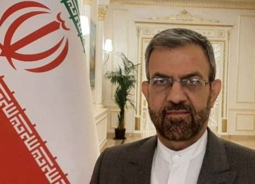 Tehran, Moscow Drafting Comprehensive Cooperation Document