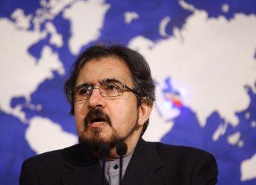"Saudi ""Divisive"" Policies Harmful to Region"