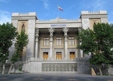 Desperation Dictates Saudi Envoy's Stance