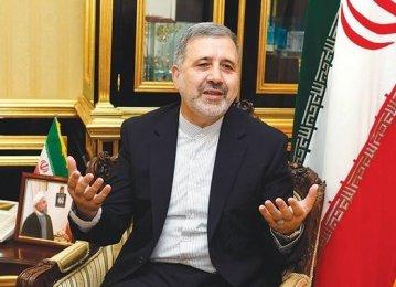 Tehran-Riyadh Coop. will Benefit Region, Muslim World