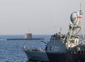 Naval Forces to Go on Atlantic Mission Again