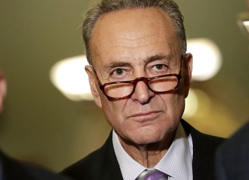 US Senator Claims Nuclear Deal Was Weak