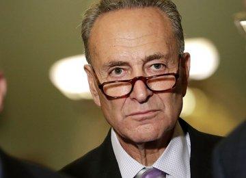 US Senator Claims Nuclear Deal Was Weak