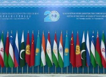 SCO Membership Major Step Toward Better Ties With Neighbors, Asian States