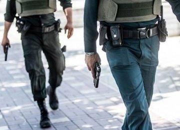 Terror Gangs Busted