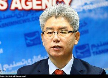 South Korea Determined to Maintain Mutual Ties
