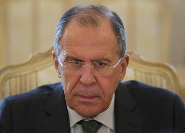 Tehran to Host Expert Syria Talks