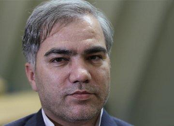 Lawmaker Urges Dialogue to Remove Tajik Misunderstanding
