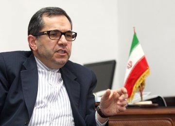 Tehran, Belgrade to Boost Coop.