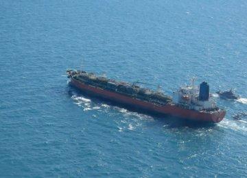 S. Korea to Send Delegation to Tehran for Talks on Release of Tanker