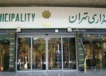 Tehran Mayor Will Be Elected Sunday