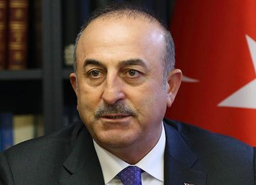 Turkey Says Never Supports Sanctions