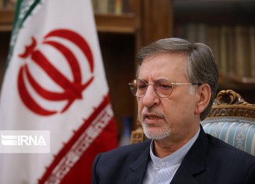 Iran After Logical, Realistic Handling of UK Ties