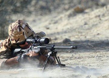 Indigenous Rifles Unveiled