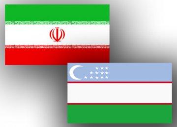Strong Bonds With Uzbekistan Hailed