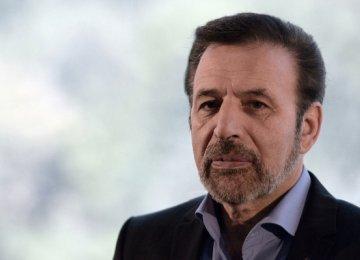 Presidential Envoy in Ankara