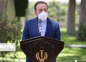 Rouhani's Aide: US Prepared to Remove Sanctions