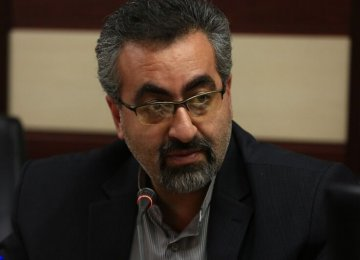 Iran Coronavirus Cases, Fatalities Increase