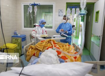 Iran Prepared to Deal With New Wave of Coronavirus