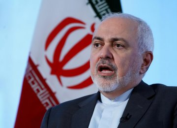 Iran Crosses Enriched Uranium Limit Non-Compliance With JCPOA 'Reversible'