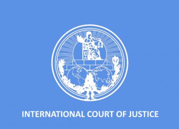 US Taken to ICJ for Reimposing Sanctions