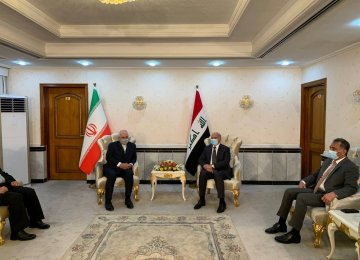 Iraqi Endeavors to Promote Regional Dialogue Commended
