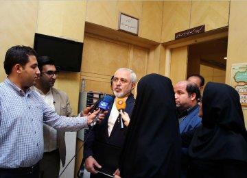 US Needs to Drop  Anti-Iran Stance