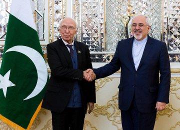 Pakistan Urges Stronger Regional Anti-Terror Cooperation