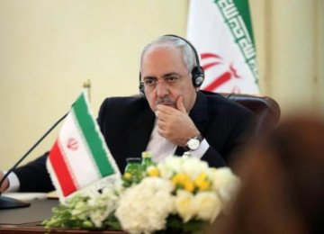 Nuclear Deal Pullout Possible, If Europe's Proposal Fails