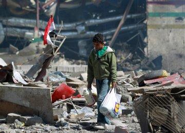 US Tells Saudis to Allow Yemen Humanitarian Aid Immediately