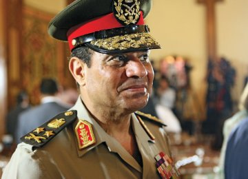 Sisi Criticized Over Brute Force Strategy in Sinai