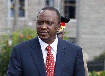 Kenya's Supreme Court Upholds Kenyatta Victory